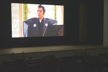 赤水の生涯、PR映像 和泉元彌さん「案内役」 高萩市が製作、上映会