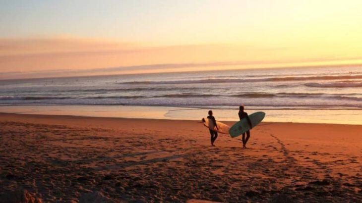 【地方移住検討中】釣り・ゴルフ・サーフィン・クライミングetc.趣味も満喫するライフスタイル移住はいかがですか?