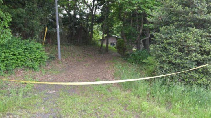 茨城・境一家殺傷、男再逮捕へ 県警 長男と次女襲撃容疑で