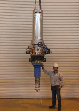 量研機構 マイクロ波源、8機完成 ITER計画、日本担当分 核融合実験開始へ前進