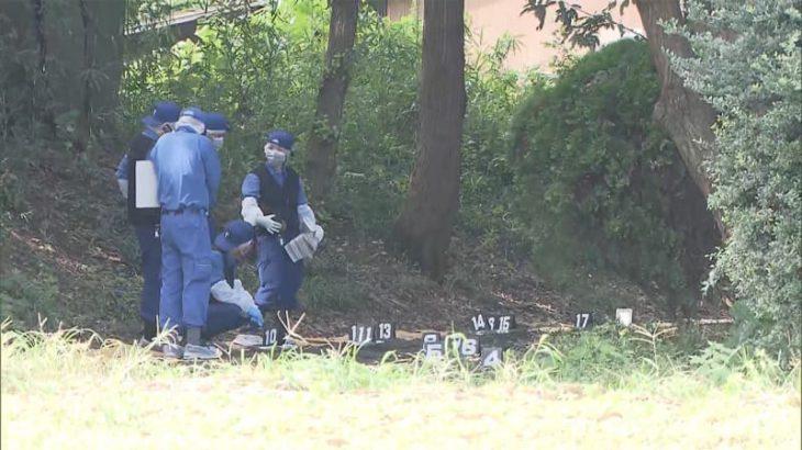 茨城一家4人殺傷事件 長男・次女襲撃容疑で再逮捕へ