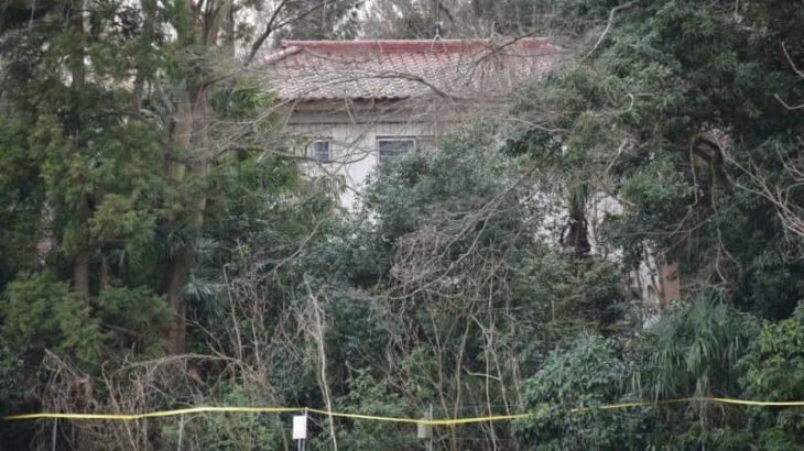 茨城・境一家殺傷事件 接点不明のまま 県警 子ども襲撃容疑、男再逮捕