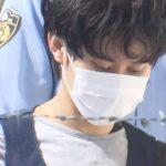 茨城・家族4人殺傷事件で男を再逮捕 長男・次女襲う殺人未遂容疑