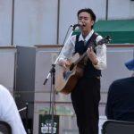 水戸でライブイベント アーティスト13組が熱唱 約300人来場