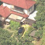 人目つかない悪天候狙ったか 茨城・家族4人殺傷事件