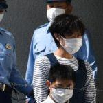 茨城・境一家殺傷 子ども襲撃で岡庭容疑者送検