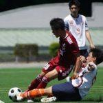 関東大会Bグループは國學院久我山、桐光学園などが勝利!