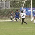 群馬県小学生総体サッカー決勝 ファナティコスが3年ぶり2回目の優勝