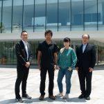eスポーツを産学連携で盛り上げる神奈川工科大学とNTT東日本の取り組み