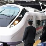 JR常陸多賀駅で特急オーバーラン400メートル 運転士「考え事していた」