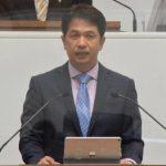 「挑戦する姿勢貫く」 茨城県議会閉会 知事、任期最後のあいさつ