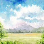 ◆心象風景・筑波山・その1◆