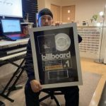 北茨城出身、トリル・ダイナスティさん 「音楽で故郷活性化を」 楽曲、米1位の栄冠
