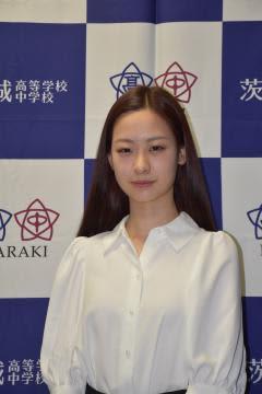 茨城高卒業の阿部愛琳さん アジアトップ、清華と北京大合格 中国、日本の懸け橋に