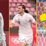 【東京五輪】 サッカー男子が開幕 日本は南アに1-0で勝利