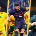【東京五輪】 サッカー男子、日本がメキシコを破り2連勝 フランス初勝利