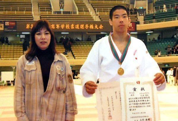 「日本の柔道家の宿命を家族も感じてきました」金メダル永瀬貴規の母・小由利さん