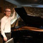 水戸のジャズバー ライブ返礼、クラウドファンディング目標超 老朽ピアノ買い替えへ
