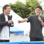 サッカー元代表・城彰二さん五輪回顧 「スポーツの力は大きい」 水戸