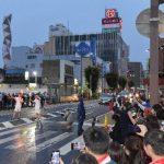 【速報】「五輪反対」と聖火ランナーに水鉄砲で液体発射 容疑の女を逮捕 茨城県警