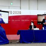 東京五輪、1都3県は無観客開催 福島や宮城は最大1万人