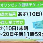 県によってバラバラ…結局どうなる?東京オリンピック観戦チケット