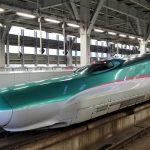 JR東日本、五輪期間中の臨時列車運転取りやめ拡大 東北新幹線深夜列車も