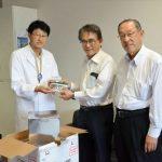 宇宙旅した福島県オリジナル酵母「うつくしま夢酵母」が帰還 「東北復興宇宙酒」発売へ