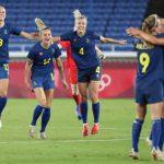 【女子サッカー】カナダとスウェーデンが開始時刻変更を要求「湿度を考慮すると47度」