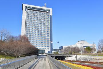 【速報】新型コロナ ひたちなか・刑務所クラスター拡大、筑西の事業所も 茨城