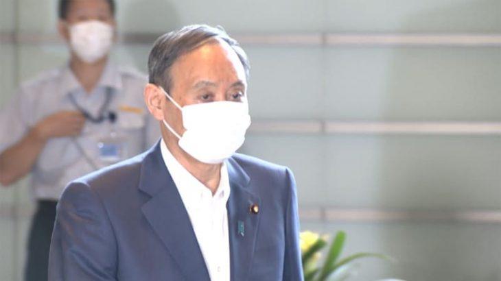 """緊急事態宣言追加を検討 来週にも決定 東京は""""延長不可避"""""""