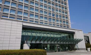 茨城県、16日の東京パラ聖火フェス中止 コロナ拡大で