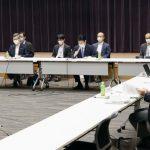 緊急事態宣言、7府県追加へ