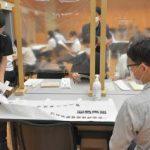 茨城県知事選 立候補受け付け、作業手順を確認 県選管リハーサル