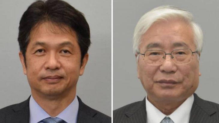 【速報】茨城県知事選 現職・大井川氏と新人・田中氏の一騎打ちに