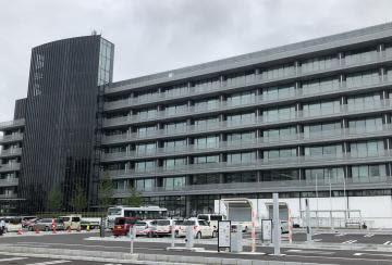 【速報】新型コロナ、水戸市が新規感染者23人確認