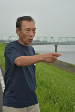 小貝川堤防決壊40年 記憶の共有課題 記念誌作成至らず 茨城・龍ケ崎
