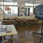 水戸の小学校 画面から笑顔であいさつ オンライン授業試行