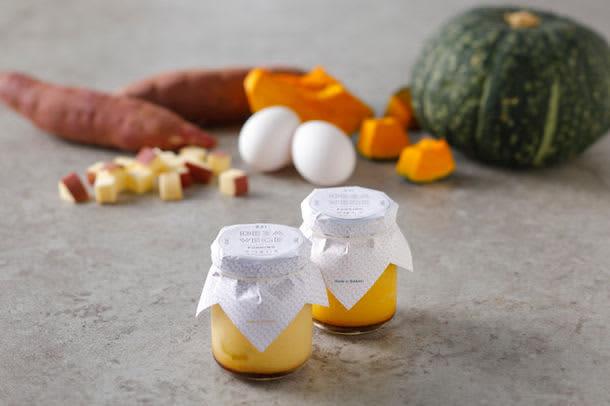 【8/29販売開始】累計販売個数1万食突破の人気プリンが、ついにお取り寄せ可能に!野菜王国・茨城県から地元野菜を使ったギルトフリースイーツが誕生。