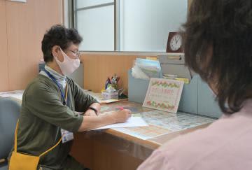 茨城県看護協会・保健師ら対応 健康の悩み、電話で相談