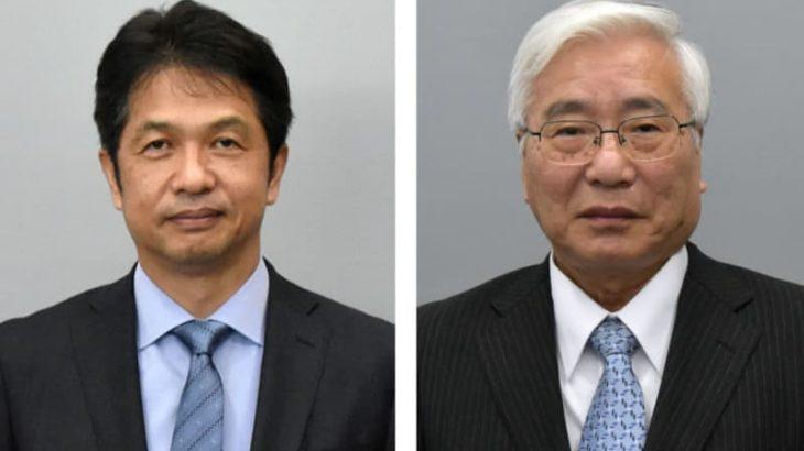 茨城県知事選、投票始まる
