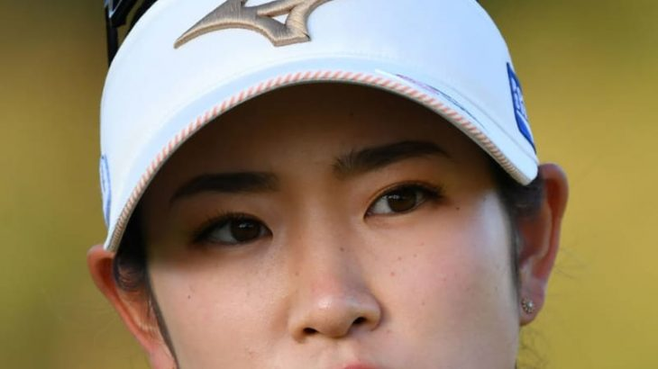 【日本女子プロ】原英莉花が国内復帰戦へ意気込み「ずっとゴルフをしたくて仕方がなかった」