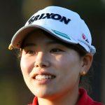 【日本女子プロ】勝みなみが6アンダーで首位発進「まずは予選通過を目標に」