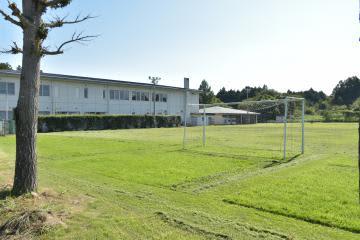 JA茨城教育センターにサッカー場2面整備 交流創出を期待