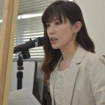 茨城・那珂 アナウンサー・菊地さん講演 地域防災の在り方学ぶ