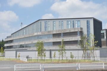 低速電動バス 茨城・石岡2地区で運行実験 11月中旬から