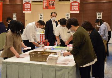 新総裁に岸田氏 実直な人柄期待 割れた茨城県内党員票
