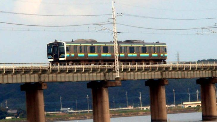 千葉から茨城へ JR東日本の鹿島線を探訪 延長1236メートルの北浦橋梁で新鋭E131系電車を撮り鉄【コラム】
