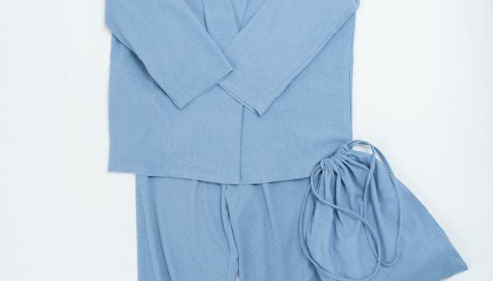 持病や障害に応じた衣服 CFで先行販売 アダストリアが製作