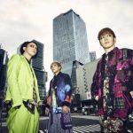 新体制のMUCC、両A面ニューシングル「GONER/WORLD」発売決定